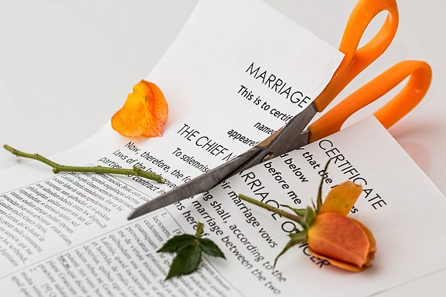 Divorce | SENIOR Financial & Tax Associates | www.sftaweb.com | Buffalo, NY