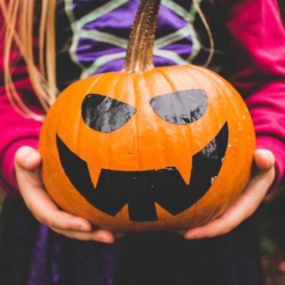 5 Tricks To Treat Your Wallet On Halloween
